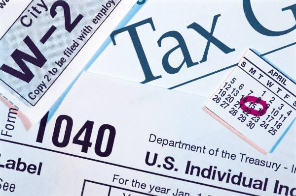 tax-fillings